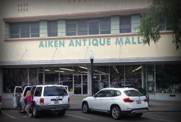 Aiken Antique Mall
