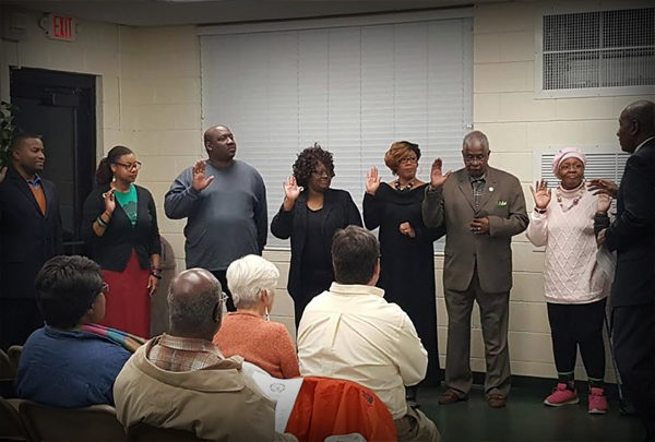 Aiken County Branch NAACP