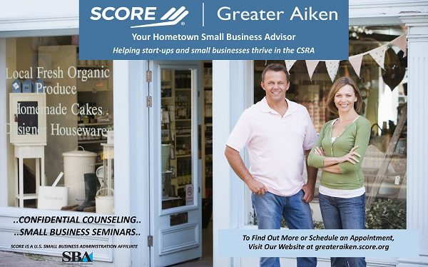 SCORE Greater Aiken