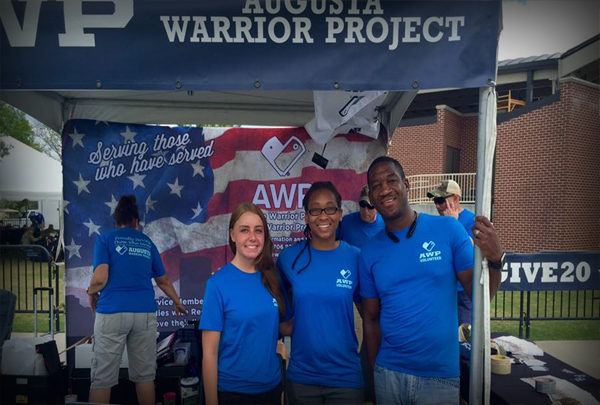 Aiken Warrior Project