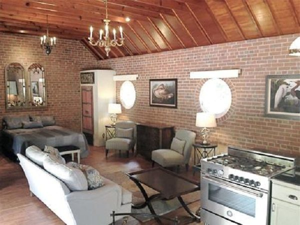 Aiken Luxury Rentals
