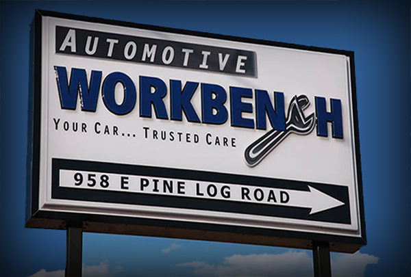 Automotive Workbench