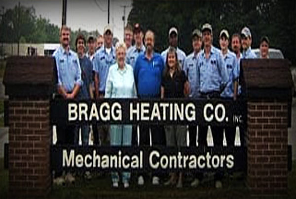 Bragg Heating Company, Inc.