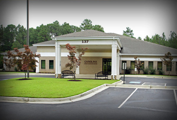 Carolina Heart & Vascular Center