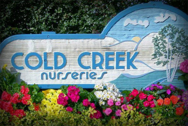 Cold Creek Nurseries, Inc.