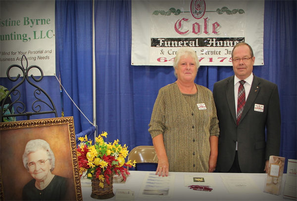 Cole Funeral Home & Cremation Service