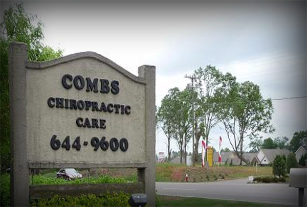 Combs Chiropractic Care