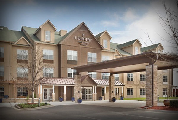 Country Inn & Suites of Aiken