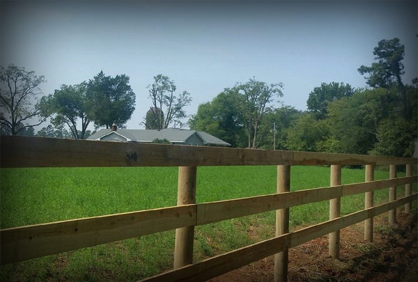Full Circle Fence, LLC