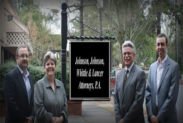 Johnson, Johnson Whittle and Lancer Attorneys, PA