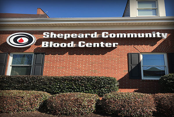 Shepeard Community Blood Center – Aiken