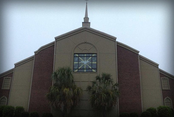 South Aiken Church of God