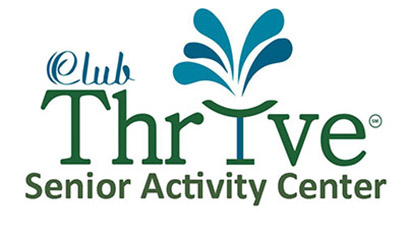Club Thrive Senior Activity Center