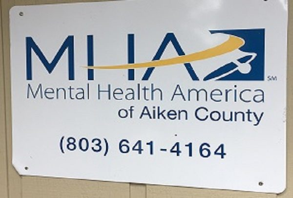 Mental Health America of Aiken County