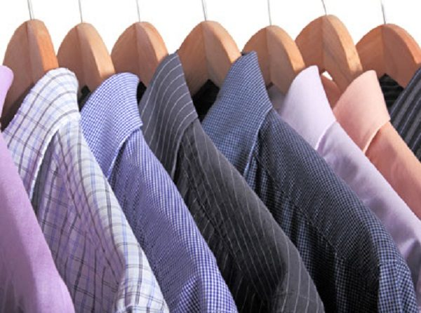 Osbon's Laundry & Cleaners