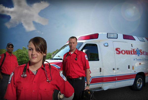 SouthStar Ambulance & Event Medics