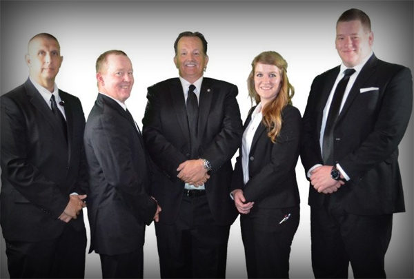 Powell Asset Protection Agency