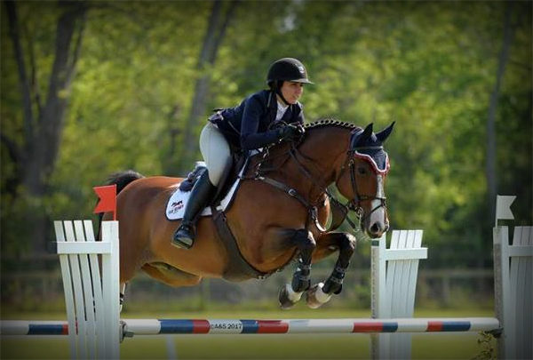Progressive Show Jumping, Inc. at Highfields