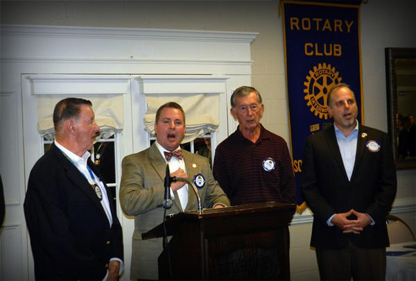 Rotary Club of Aiken
