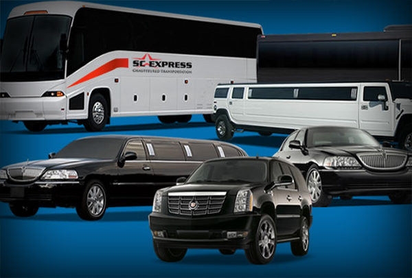SC Express Transportation