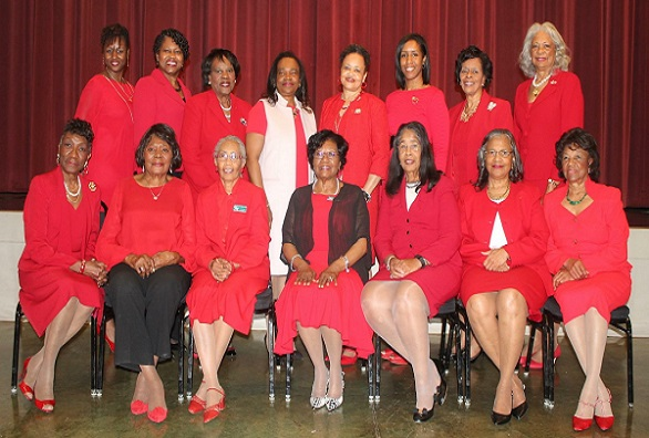 Aiken (SC) Chapter of Links, Inc.