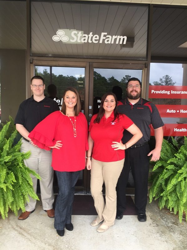 State Farm Insurance, Swanson Agency