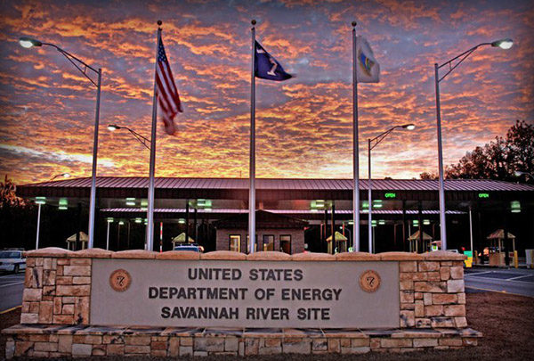 U. S. Department of Energy Savannah River Operations Office