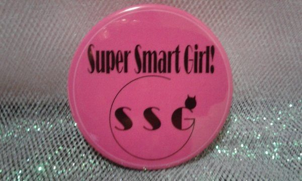 Super Smart Girl, LLC