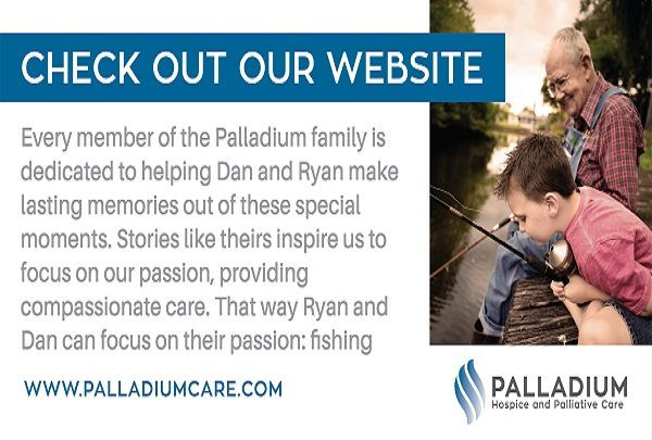 Palladium Hospice and Palliative Care, LLC