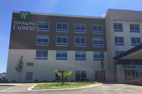 Holiday Inn Express – North Augusta