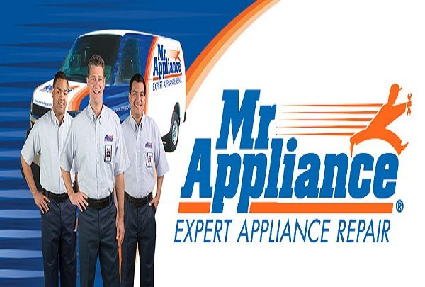 Mr. Appliance of Aiken