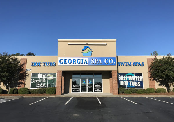 Georgia Spa Company
