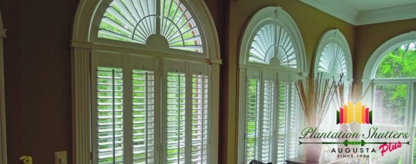 Plantation Shutters of Augusta Plus
