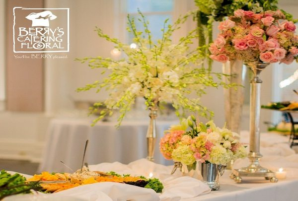 Berry's Catering & Floral