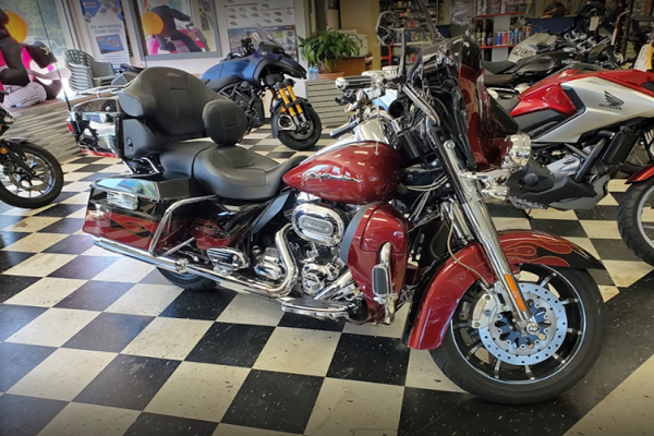 Aiken Motorcycle Sales and Service, Inc.