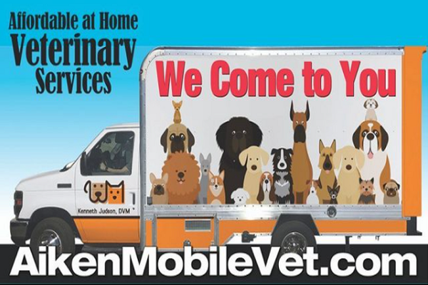 Affordable at Home Veterinary Services