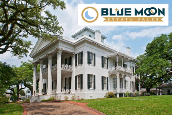 Blue Moon Estate Sales – Augusta