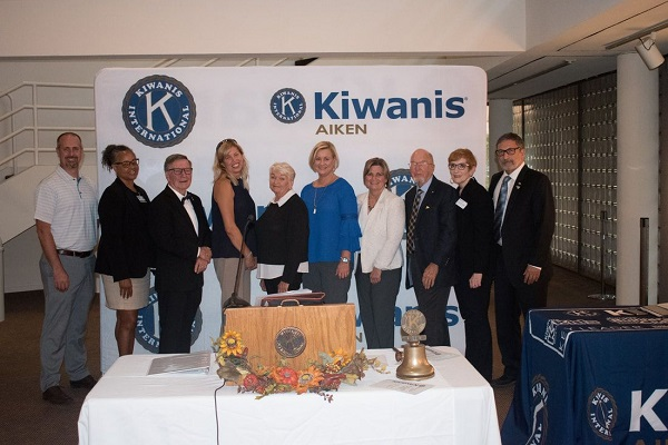 Kiwanis Club of Aiken