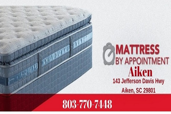 Mattress By Appointment Aiken