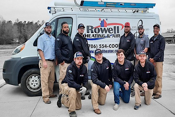 Rowell Heating & Air